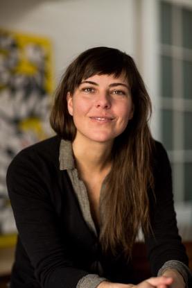 Sophie Deraspe