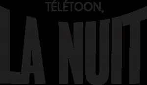 Logo Télétoon la nuit